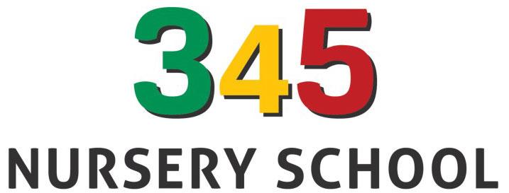 3 4 5 Nursery School