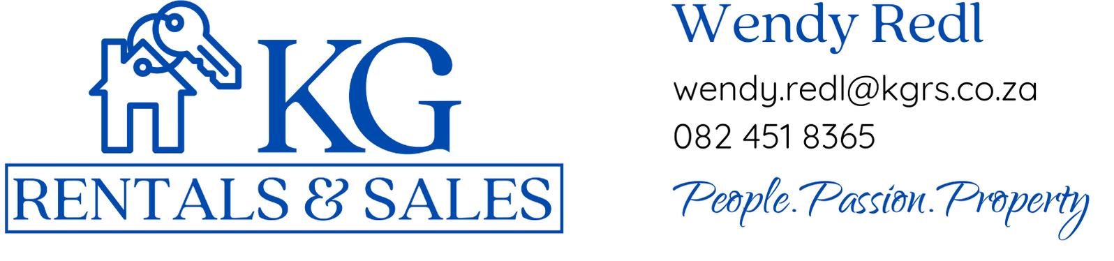 KG Rentals & Sales